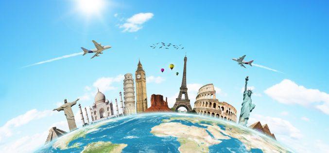 Թոփ 5 հավելվածներ, որոնք կօգնեն ծրագրել ճամփորդությունը