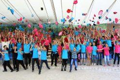 Ամառային տեխնոլոգիական ճամբարը հրաժեշտ տվեց 300 պատանի ինժեներների առաջին հոսքին