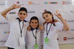 Հայտնի են Ռոբոտների համաշխարհային օլիմպիադայի՝ Հայաստանի փուլի հաղթողները