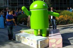Թողարկվել է նոր Android-ի բետա-տարբերակը