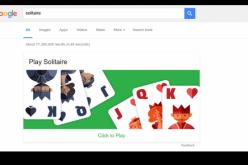 Google-ը երկու նոր «թաքնված» խաղ է թողարկել