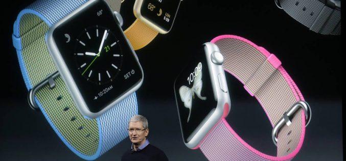 Ի՞նչ կներկայացնի Apple-ը սեպտեմբերի 7-ին