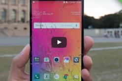 Որքա՞ն ամուր է նոր LG V20-ը