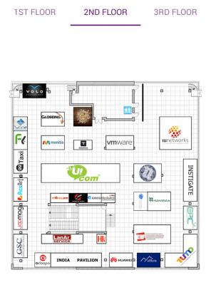 DigiTec Expo բջջային հավելվածը հասանելի է Google Play-ում