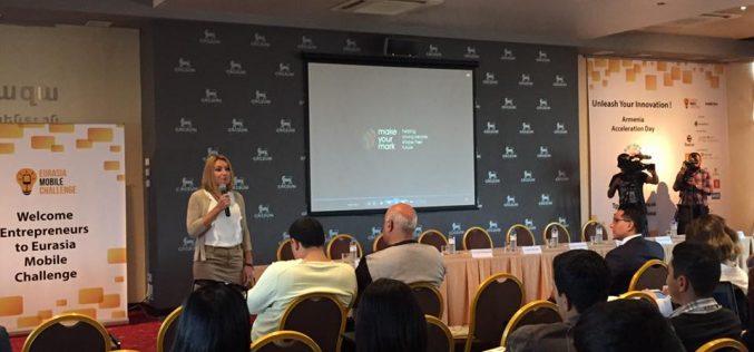 Հայկական ավելի քան 40 թիմեր մասնակցեցին «Eurasia Mobile Challenge» մրցույթի դասընթացին