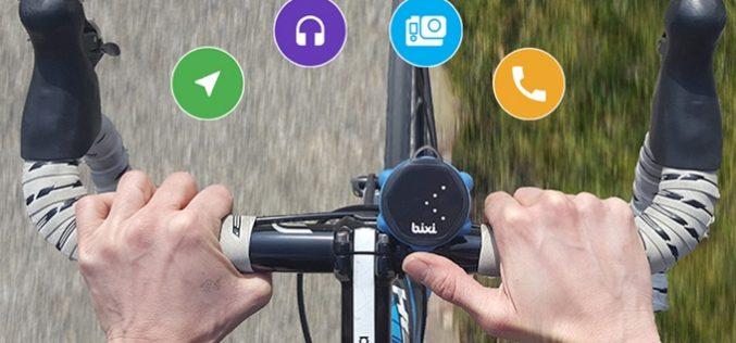 Bixi-ն թույլ կտա ղեկավարել սարքերը ժեստերով