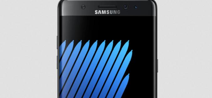 Samsung-ը օդակայաններում փոխարինում է Galaxy Note 7-ը