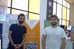 Դիջիթեք էքսպո 2016. Gugas-ի թիմը գործարկել է Bookoholics հավելվածը
