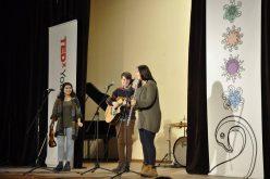 TEDxYouth@Gyumri միջոցառմանը մասնակցել է ավելի քան 250 դպրոցական