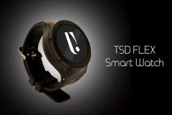 TSD Flex Smart Watch՝ հայկական արտադրության առաջին խելացի ժամացույցը
