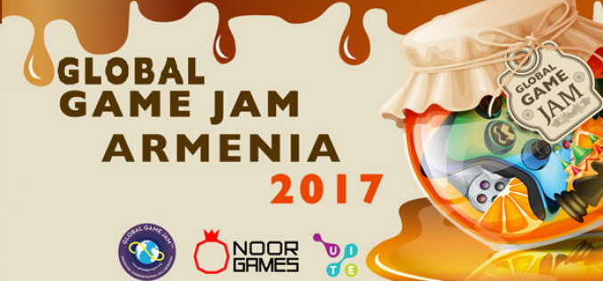 Հայաստանում առաջին անգամ կանցկացվի Global Game Jam միջազգային հեքեթոնը