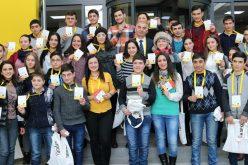 Yandex-ի Ծրագրավորման դպրոցի բացումը Վանաձորում