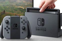 Nintendo Switch-ը վաճառքի կհանվի մարտի 3-ից
