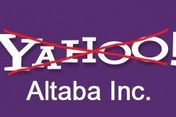 Altaba՝ Yahoo-ի նոր անունը