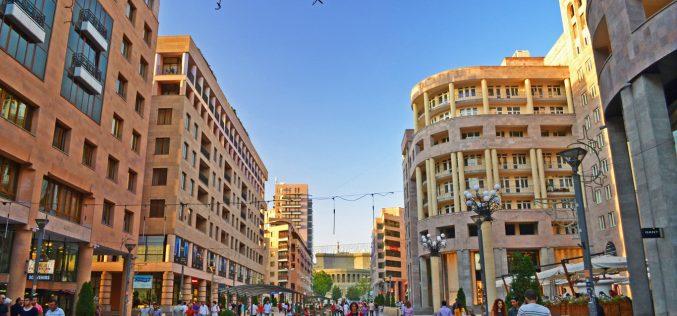 Երևանը՝ «Խելացի քաղաք». Ի՞նչ տեխնոլոգիա է կիրառելու Huawei Technologies-ը
