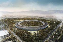 10 հետաքրքիր փաստ Apple Campus 2-ի մասին (տեսանյութ)