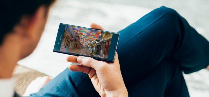 Sony Xperia XZ Premium-ը ճանաչվել է MWC-2017-ի լավագույն նոր սմարթֆոն
