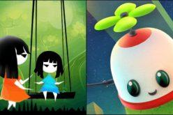 Հայկական Roofbot և Parallyzed խաղերի ստեղծման պատմությունը