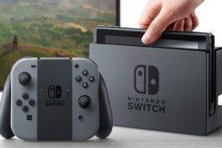 Nintendo Switch-ն այսօր վաճառքի է հանվել