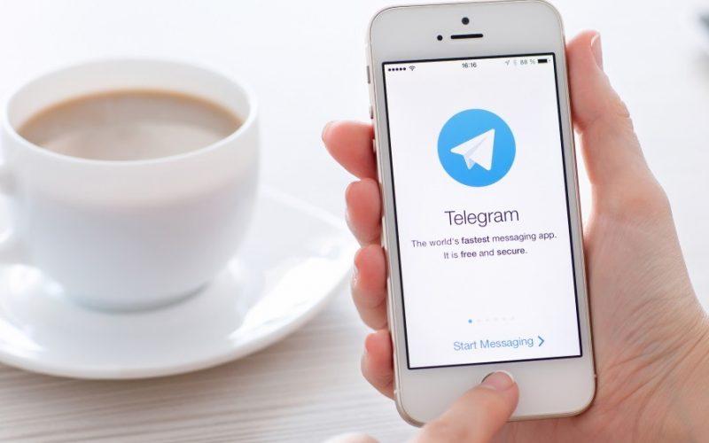 Telegram-ում ավելացել է աուդիոզանգերի հնարավորություն