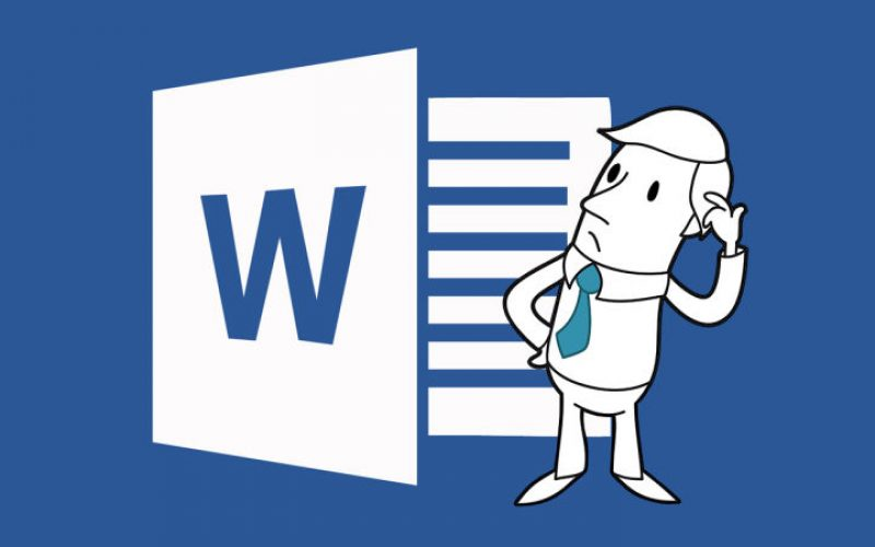 itTest. Տիրապետու՞մ ես Microsoft Word-ի հնարքներին