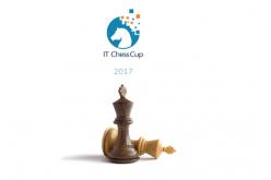IT Chess Cup 2017. Առաջնությունը կմեկնարկի ապրիլի 28-ին