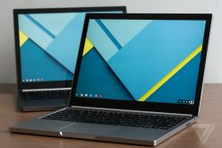 Google-ն այլևս չի թողարկի Pixel Chromebook-եր