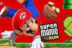 Թողարկվել է Super Mario Run խաղի Android տարբերակը