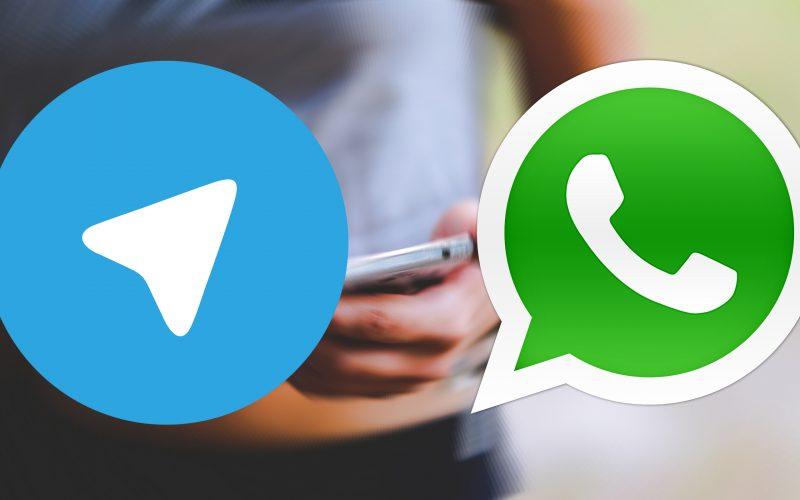 Հնարավո՞ր է կոտրել WhatsApp և Telegram հաշիվները նկար ուղարկելով
