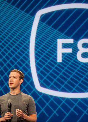 F8 2017-ի հետաքրքիրն ու «հեղափոխականը». ի՞նչ ներկայացրեց Facebook-ը