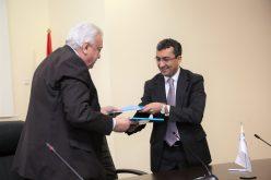 «Ռոստելեկոմը» կհամագործակցի Հայաստանի Ազգային Պոլիտեխնիկական համալսարան հիմնադրամի հետ