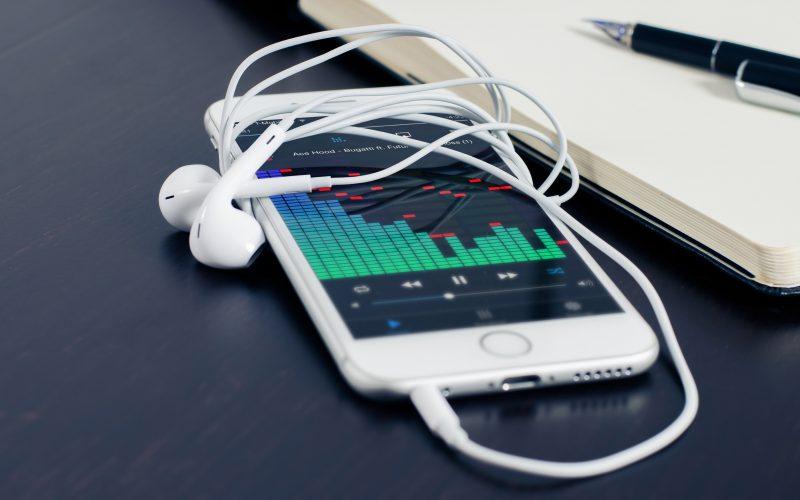 Երաժշտություն լսելու համար լավագույն հավելվածները