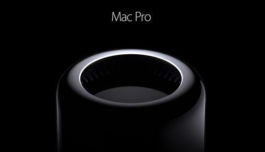 Apple-ը ներկայացրել է Mac Pro-ի թարմացված տարբերակը