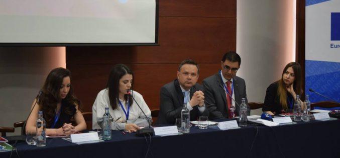 Երևանում մեկնարկել է Հայաստան-Թուրքիա ներդրողների հանդիպումը