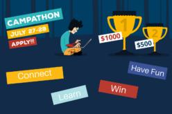 Sevan Startup Summit-ի ընթացքում կկազմակերպվի Campathon