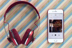 Լավագույն հավելվածները աուդիոգրքեր լսելու համար