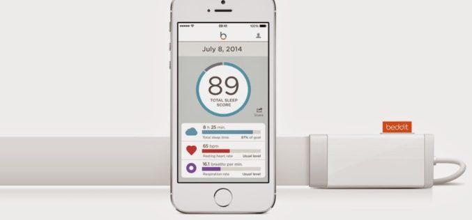 Apple-ը գնել է քնին հետևող սարքեր արտադրող Beddit ընկերությունը
