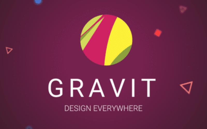 Gravit. գրաֆիկական պատկերներ ստեղծելու համար անվճար գործիք