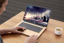 Huawei-ն թողարկել է իր 1-ին notebook-ը, որը շատ նման է MacBook Pro-ին