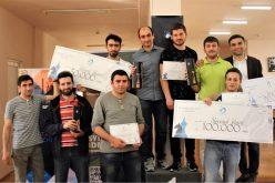 IT Chess cup 2017. ամփոփվել են մրցաշարի արդյունքները