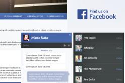 Facebook-ի դիզայնը՝ ամբողջովին փոխված վիճակում (լուսանկարներ)