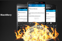 BlackBerry-ն ու Boeing-ը կթողարկեն ինքնաոչնչացող սմարթֆոն
