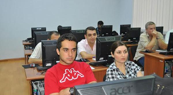 Հայ-հնդկական ՏՀՏ կենտրոնում տարեկան պատրաստվում են մոտ 500 մասնագետներ