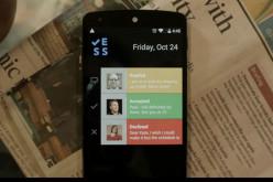 Ստեղծվել է հավելված` էլեկտրոնային նամակներին պատասխանելու համար (տեսանյութ)