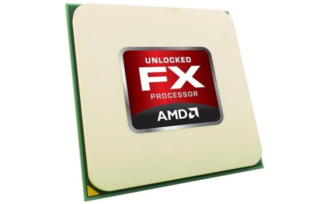 Amd готовит процессор centurion серии fx с
