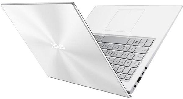 ASUS ZenBook UX