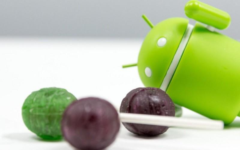 Android Lollipop-ի մի քանի հրաշալի հնարավորությունների մասին