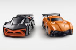 Ամենախելացի խաղային մեքենաները համալրվել են նոր մոդելներով և երթուղով (վիդեո)