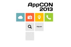 Համաժողով՝ «AppCON 2013. բջջային բովանդակության զարգացումը Հայաստանում»