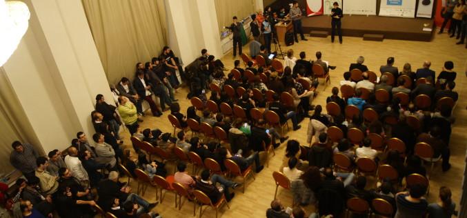 ArmeniaFTW միջազգային ստարտափ մրցույթի հաղթող ճանաչվեցին SoloLearn, SkyCriptor և ggTaxi ընկերությունները